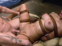 Mr. Pete & Angel Cummings in Angel Cummings - SexAndSubmission