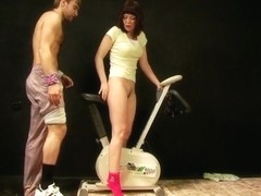Dirty Spank Video: 02