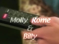 Redhead Molly Rome Gives A Blow Job