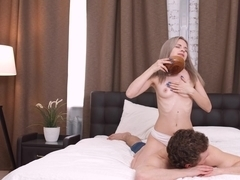 Teeny Lovers - Herda Wisky - Teen sex all the way