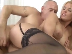 PinkoHD XXX video: The Ultimate Escort