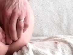Anal fisting toying selffuck and weird insertions