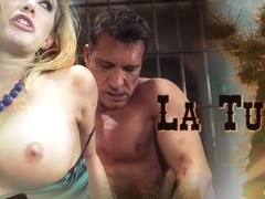 Kagney Linn Karter & Marco Banderas in La Turista - SexAndSubmission