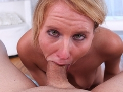 Troated Video: Aria Austin & Jack H