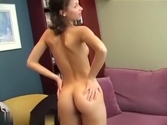 So sexy palestinian american brunette female make my life so happy
