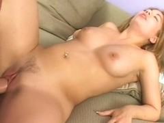 20 Year Old Nympho In Her First Scene