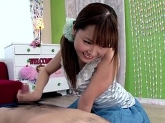 Anri Is A Professional Cum Extractor