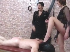 Russian-Mistress Video: Vanda