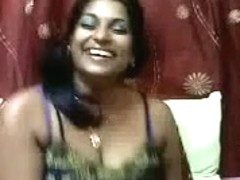 Desi Babe Of WebCam