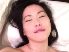 Cam girl cumming twice