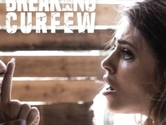 Adriana Chechik & Sadie Pop & Seth Gamble in Breaking Curfew - PureTaboo