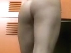 Locker Room Hottie