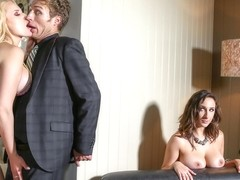 How I Fucked Your Mother: A DP XXX Parody Episode 4 - DigitalPlayground