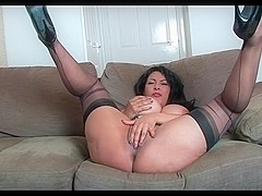Danica Collins  Wank encouragement