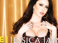 Jessica Jaymes  Ryan Driller in NaughtyAmericaVR