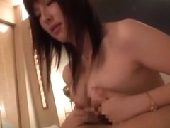 Amazing Japanese whore Amatsuka Tsubasa in Exotic Couple, Amateur JAV video