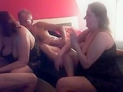swingers flashing