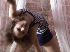 FlexyTeens Video: Razdery Noga