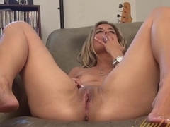 Fabulous pornstar Alana Luv in Exotic Masturbation, Small Tits adult movie