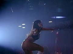 DEMI MOORE SCENES IN STRIPTEASE COMPILATION