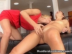Alyssa Reece in Mommy and Me #7