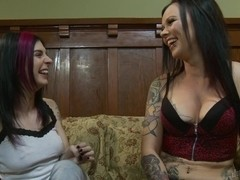 Scene Stealer BurningAngel Video