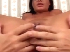 Sandra Romain rimmed and assfucked
