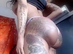 creamyexotica secret movie scene on 01/20/15 20:45 from chaturbate