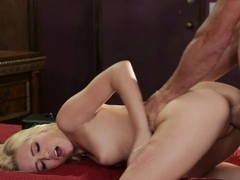 Incredible pornstars Tommy Gunn, Alex Grey in Horny Small Tits, College adult video
