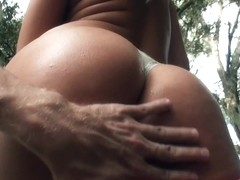 Alysha Rylee - A Little Morning Sexercise