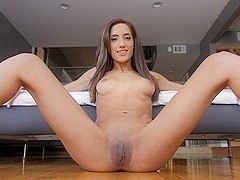 Chloe Amour in Deep Inside - Tiny4K Video