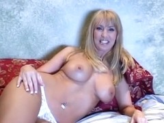 Fabulous pornstar in hottest straight sex movie