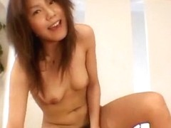 Exotic Japanese whore Arika Takarano in Best Cunnilingus, POV JAV video