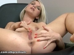 Shelly Roberts - Masturbation Movie