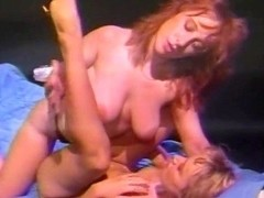 Brittany O'Connell, Alicia Rio, Heather Lee in classic porn clip