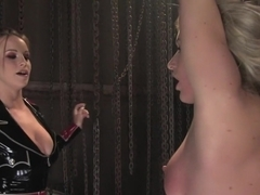 Fabulous fetish porn clip with incredible pornstars Dia Zerva, Lorelei Lee and Bella Rossi from Wh.