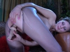 EPantyhoseLand Movie: Ashley