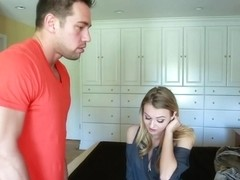 Natalia Starr & Johnny Castle in My Dad Shot Girlfriend
