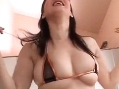Mai Nadasaka in Gangbang Exposure