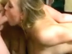 Alexis Fawx sucking off students