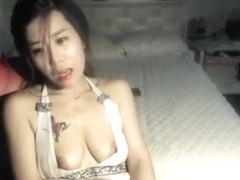 Pretty Softcore Idol Asian Teen Beauty