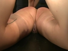 Sophie Monroe Live ShootBrutal Ass Fucking and Total Pain Overload
