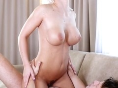 Blanche Bradburry & Michael Fly in Lustful Beauty - NFBusty