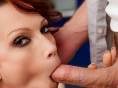 Nicki Hunter & Daniel Hunter in Seduced by a Cougar