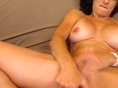 Livecam Pussy Juice All Over The Place - KinkyFrenchies