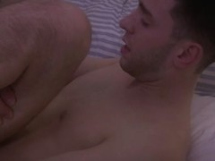 Max Sargent & Lance Taylor in Jerk Off and Join Me - IconMale
