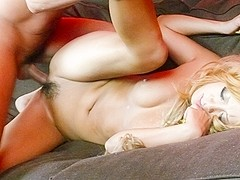 Horny Japanese slut Runa Anzai in Best JAV uncensored MILFs scene