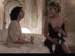 Analeigh Tipton, Marta Gastini - Compulsion (2016)
