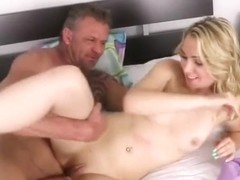 dad needs more sex from her