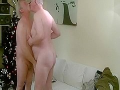 Bi Bottom leaves his office party to have some fun with us